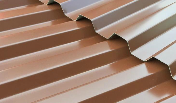 Полимочевина для ремонта крыши